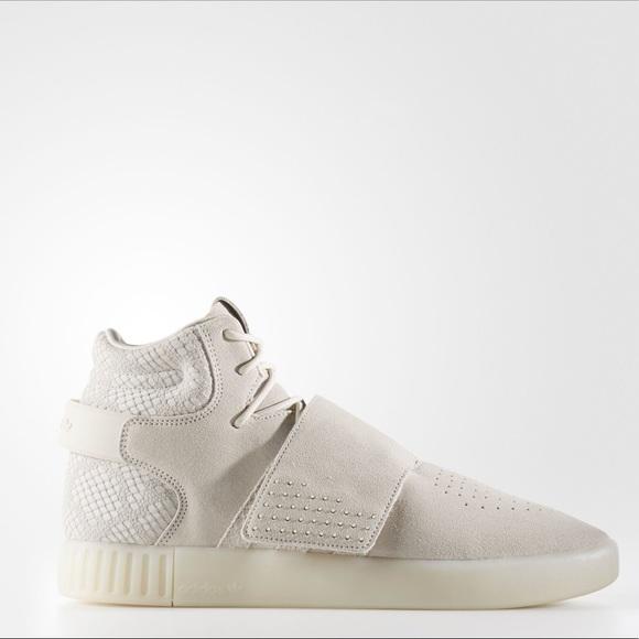 adidas Tubular Shadow Shoes - White  a1db88ecc6b